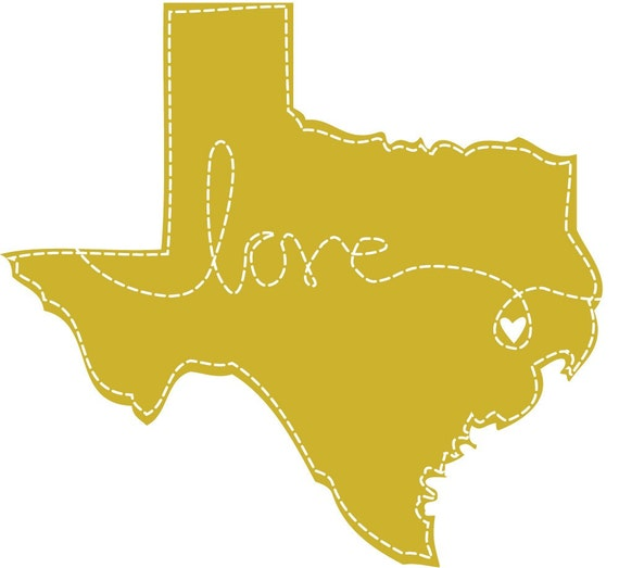 Texas Love reserved for Christina