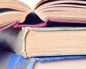 Bibliophilia -- 6x6 Photo Print