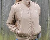 Vintage 80's Skyline Jacket With Tags