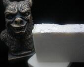 Werewolf Survival Soap (Clearance)