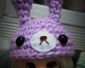 Lati yellow rabbit hat