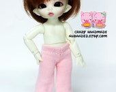 A023 - Pants for Pukipuki / felix brownie doll