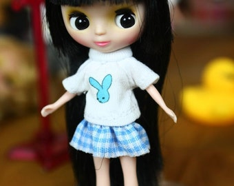 Petite Blythe / Little Dal outfits