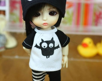 D033 - Lati Yellow / pukifee outfits