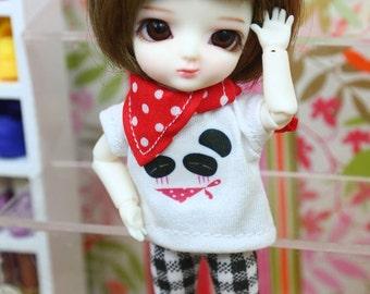 B118 - 15 cm. dolls outfits