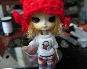 B119 - Little dal / Little pullip outfits