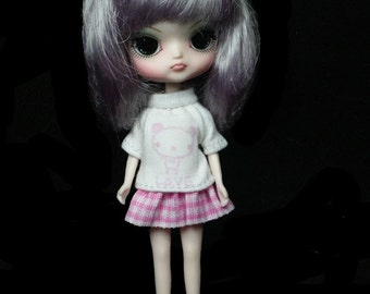 A086 - Little Dal / Petite Blythe