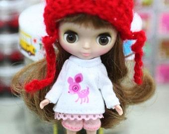 B130 - Petite Blythe /Little Dal outfits
