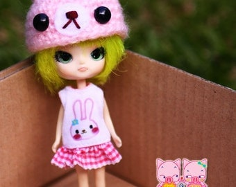 B138 - Little Dal outfits