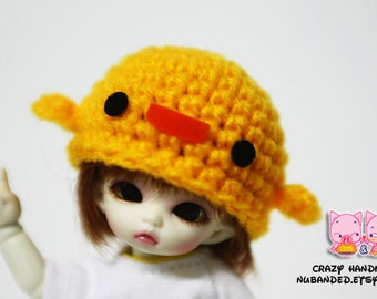 A096 - Hat  for felix brownie / pukipuki / Lati white Sp  / lati white