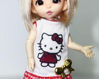 B171 - Lati yellow / Pukifee Outfits