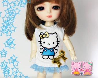 B148 -  Lati yellow / Pukifee Outfits