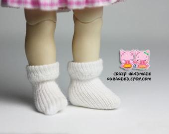 4 pairs of socks for lati yellow/pukifee
