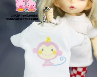A093 - Lati Yellow / pukifee T-shirt