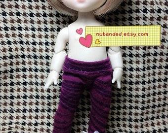 B040 - Lati Yellow / Pukifee Pants