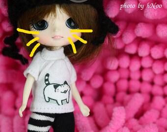 B011 - Petite blythe/Little Dal outfits
