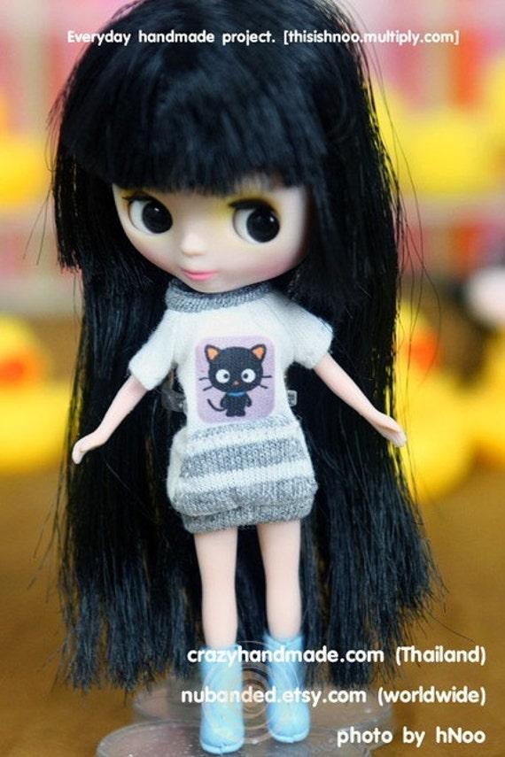 Petite Blythe outfits