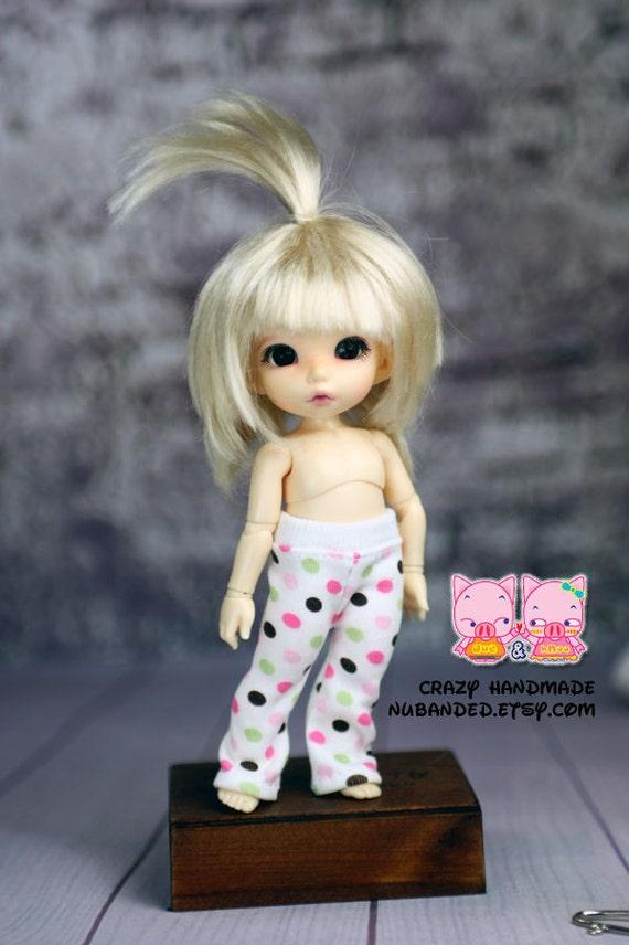 B144 - Lati Yellow / Pukifee Pants