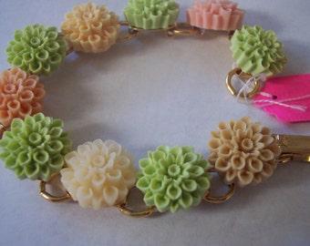 Mums the word bracelet