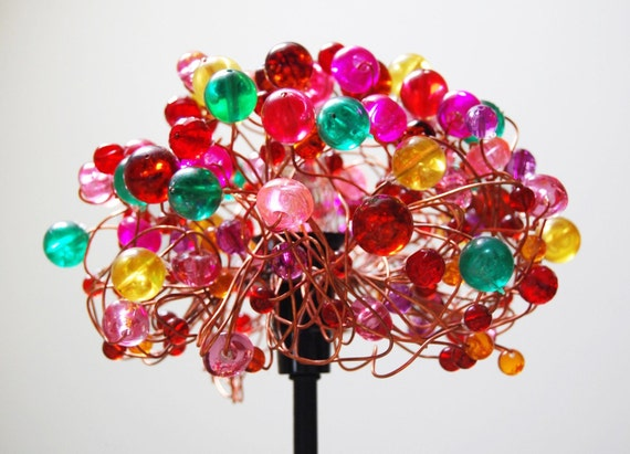 Jellybean Table Lamp