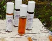 Pure SPIRIT roll-on Perfume