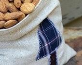 1 Reusable Tree Snack Bag