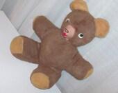 1950s Antique Teddy Bear (Code d)