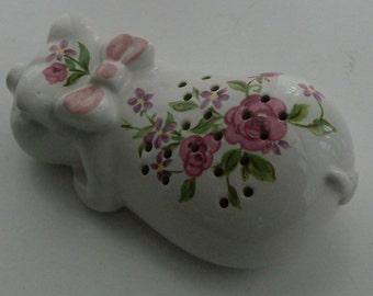 1978 Avon Snoozing Pig Pomander