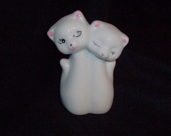 Kitty, Kitty Figurine