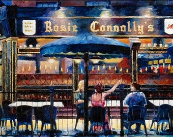Pub Rosie Connelly's