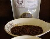4 oz Honeybush Naturally Caffeine Free Loose Tea