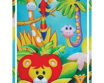 Jungle Times