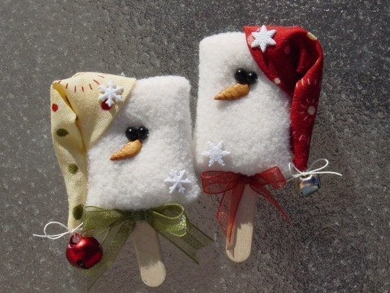 small christmas craft ideas items similar to mini pattern 5437