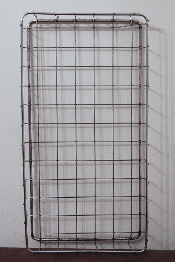 SALE 50% OFF - Stacking Wire Basket