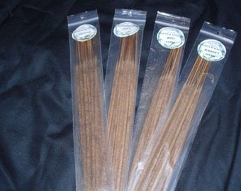 African Love Incense