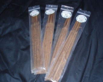 Honey Almond Incense