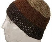 SALE      Custom Made Crochet Beanie Hats, Skull Caps and Ski Hats
