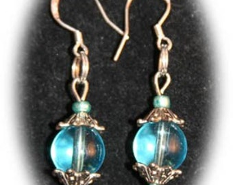 Delicate Blue (free shipping)
