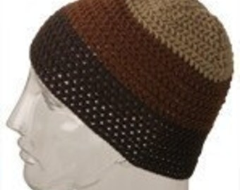 SALE      Custom Made Crochet Beanie Hats, Skull Caps and Ski Hats