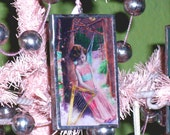 Sleeping Angel  - Postcards from Heaven - Christmas Ornament