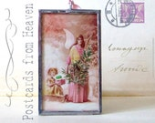 Every Good Gift - Postcards from Heaven - Christmas Ornament
