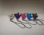 Say I LOVE YOU with an ASL Sign Language Charm