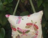 Tooth Fairy Pillow - Butterfly