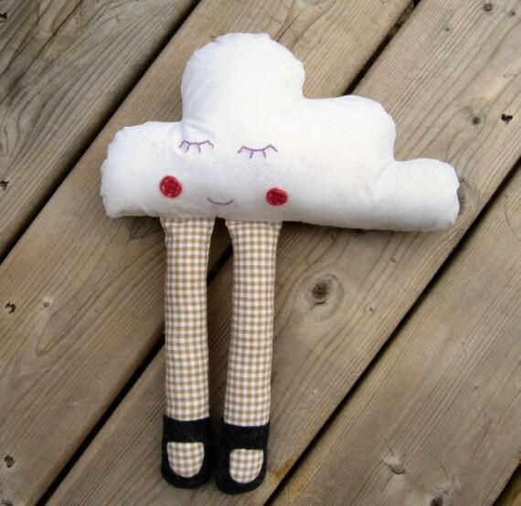 Miss Cloud Plush