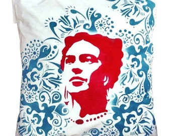 20 inch Cushion-cover 'Frida'