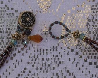 MURANO GLASS Necklace