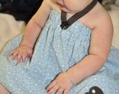 Custom Dress for Erin