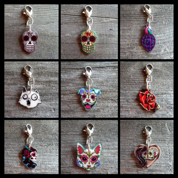 Charms - You Choose Any 1