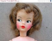 ON SALE Vintage Tammy Doll Ideal Toy Company retro fashion doll 1960s