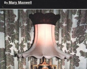 How to Restore Traditional Style Lamp Shades DVD